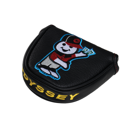 Odyssey Putt For Dough Mallet Headcover