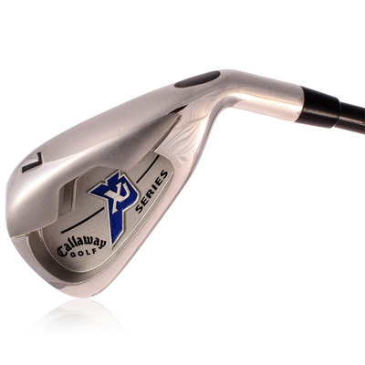 XJ Junior Irons (Ages 9-12) Thumbnail