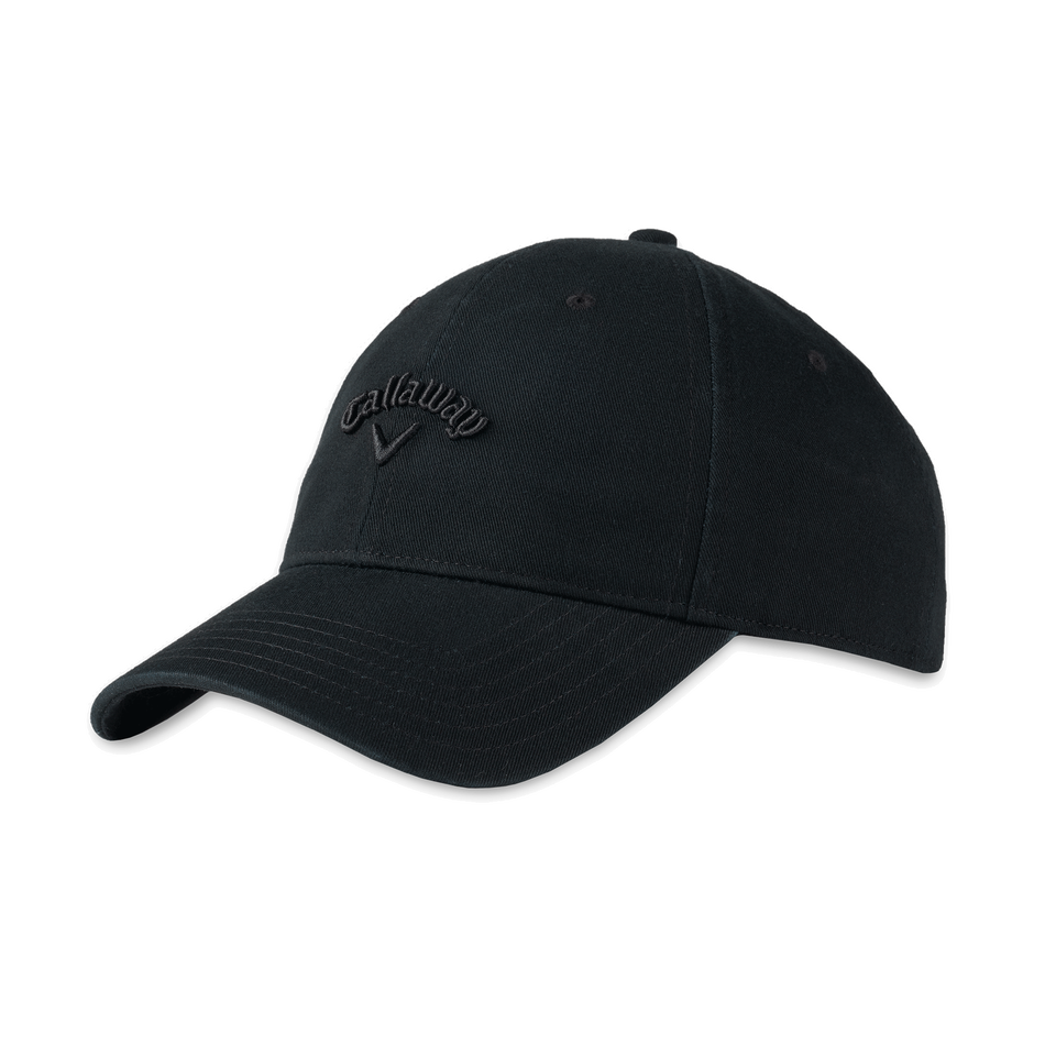 Heritage Twill Cap - Featured