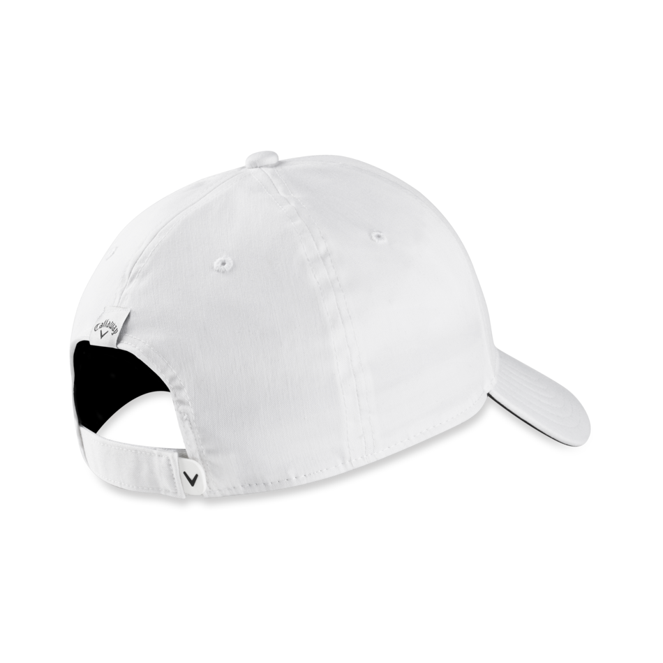 C Collection Logo Cap - View 2