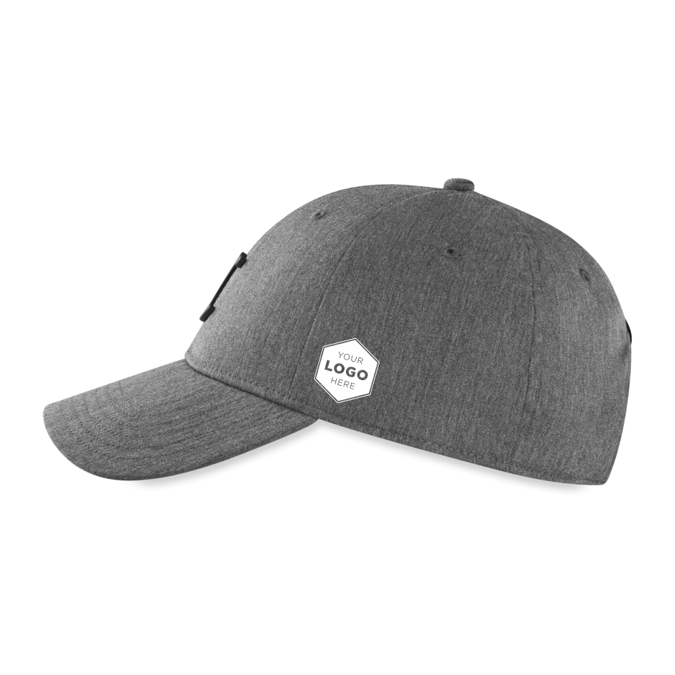 C Collection Logo Cap - View 4