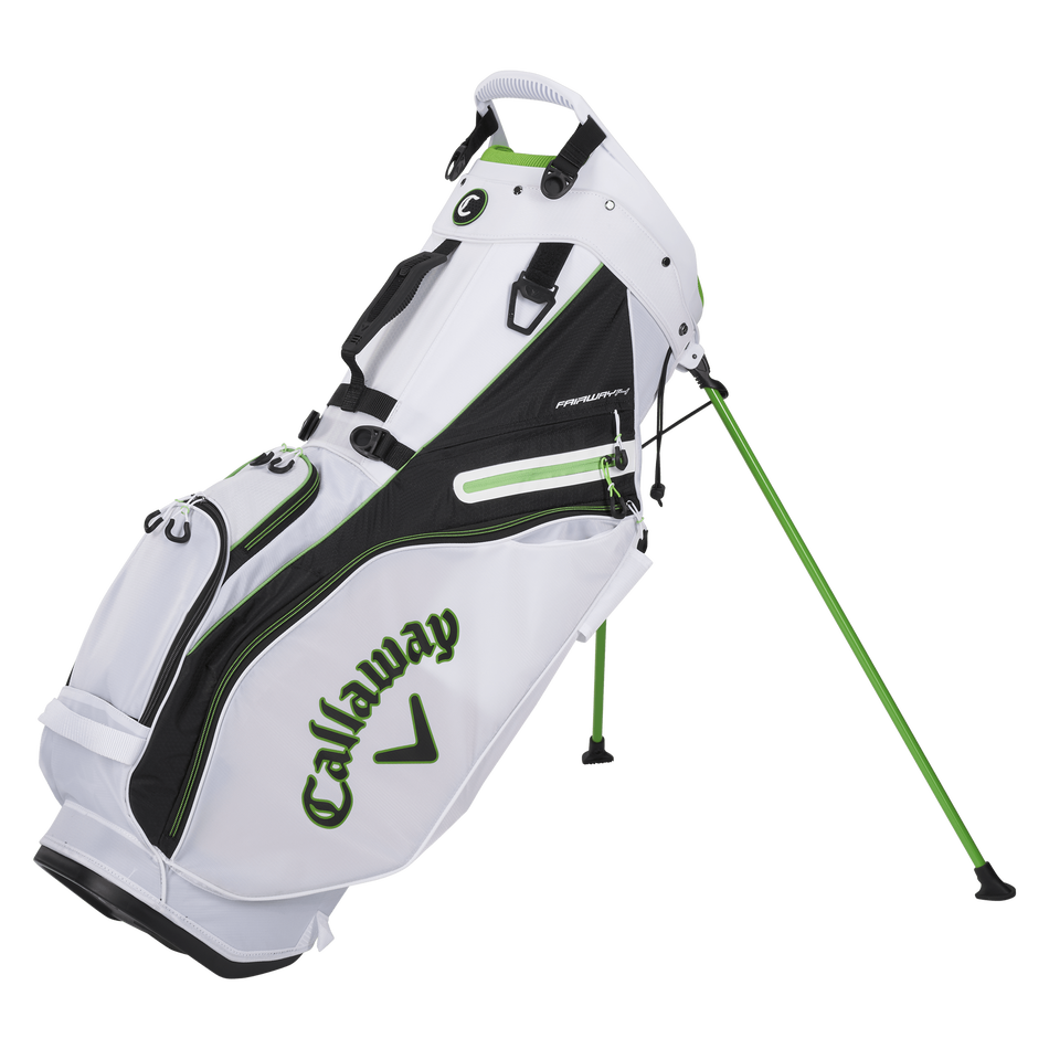 Epic Fairway 14 Stand Bag - View 1