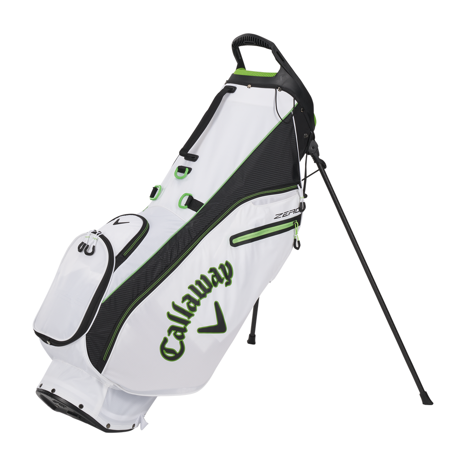 Epic Hyperlite Zero Double Strap Stand Bag - View 1