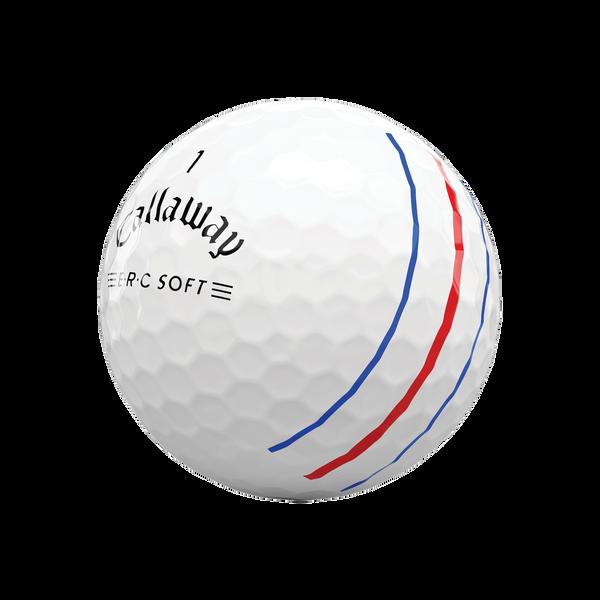 E•R•C Soft Golf Balls - View 4