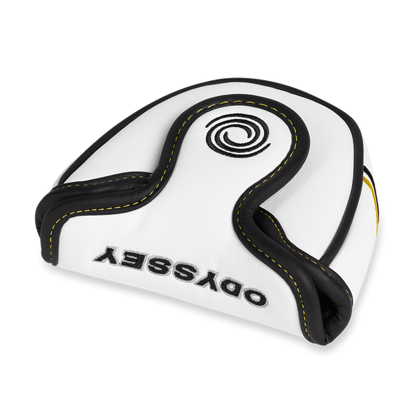 Stroke Lab Black Big Seven Arm Lock Putter - View 7