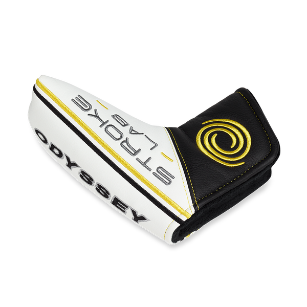 Stroke Lab Black Double Wide Arm Lock Putter - View 6