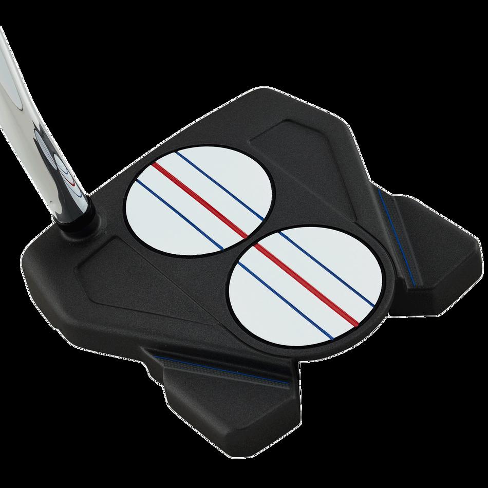 2-Ball Ten Triple Track Putter - View 3