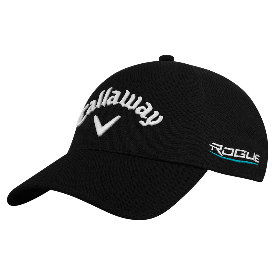 Tour Authentic Seamless Cap - Featured