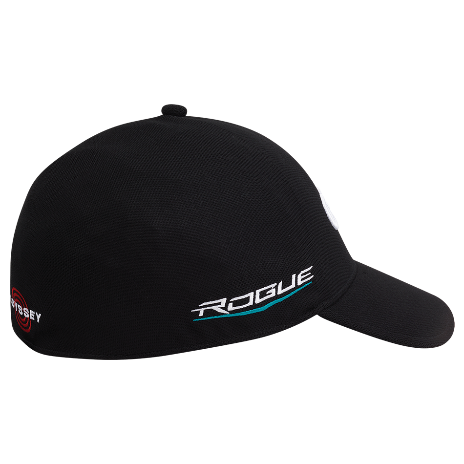 Tour Authentic Seamless Cap - View 2