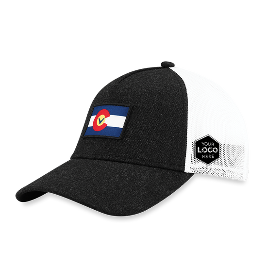 Colorado Trucker Logo Cap