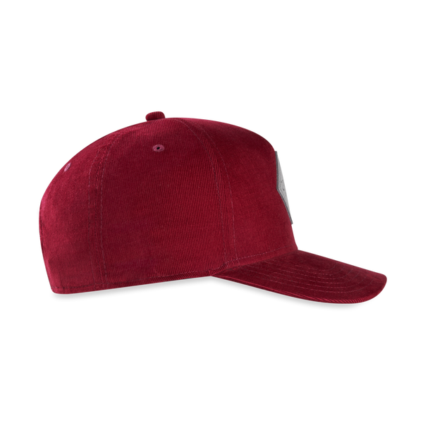 Corduroy Logo Hat - View 4