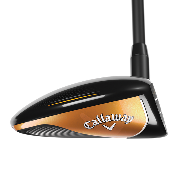 Women's MAVRIK MAX W Fairway Woods - View 3