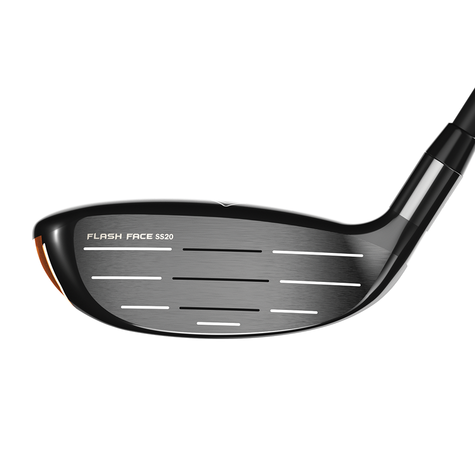 Women's MAVRIK MAX W Fairway Woods - View 4