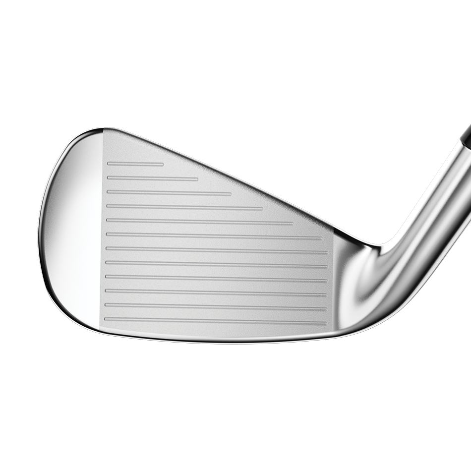 X Forged Utility Irons - View 3