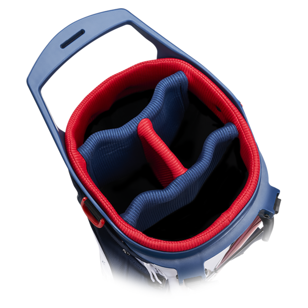 Fairway C Double Strap Logo Stand Bag - View 4