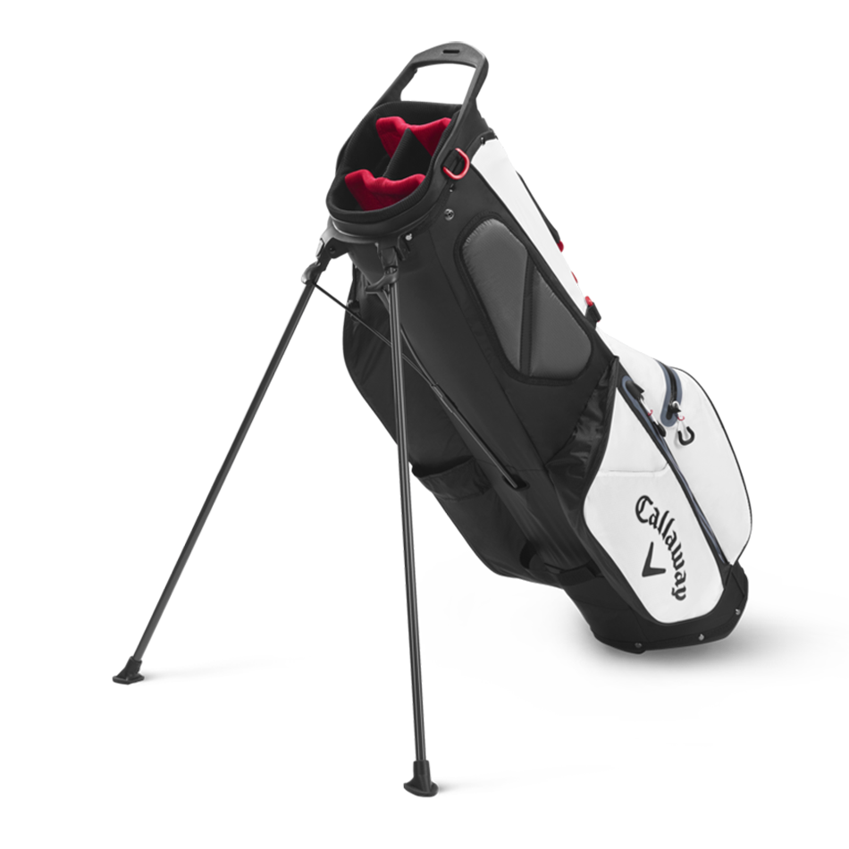 Hyper Dry C Double Strap Logo Stand Bag - View 2