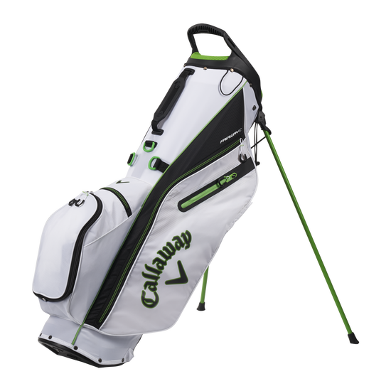 Epic Fairway C Single Strap Stand Bag
