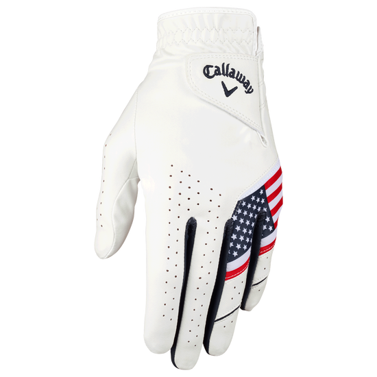 Weather Spann USA Gloves