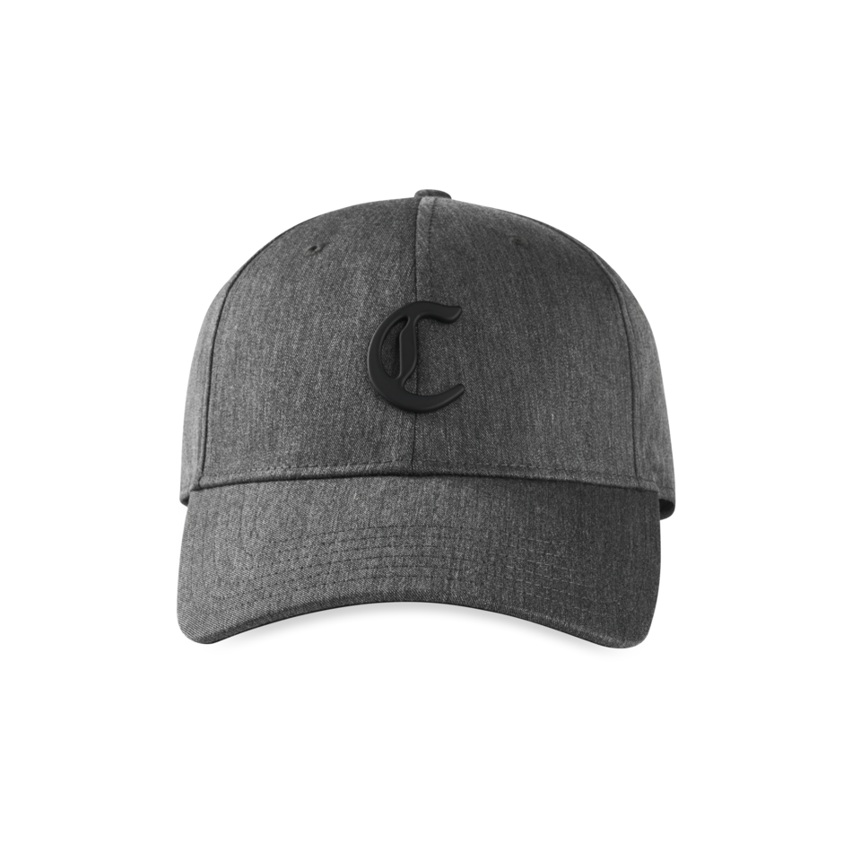 C Collection Logo Cap - View 3