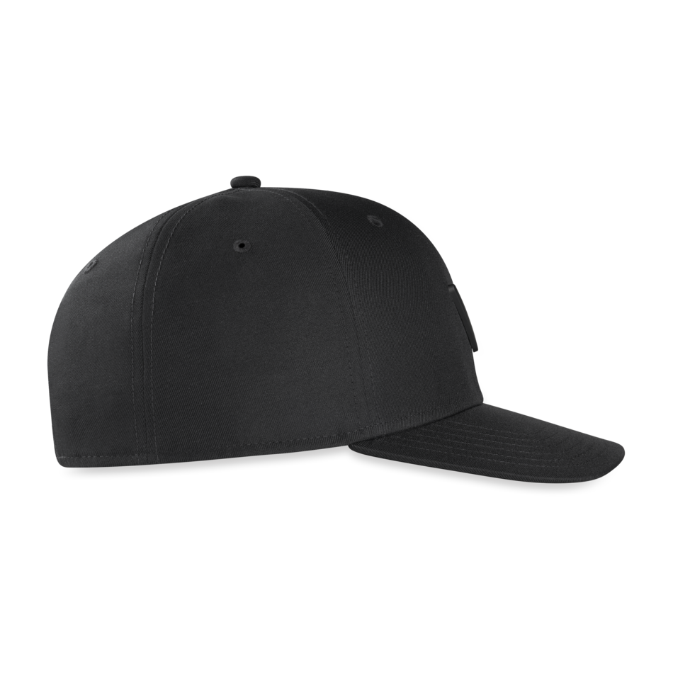Metal Icon Logo Cap - View 4