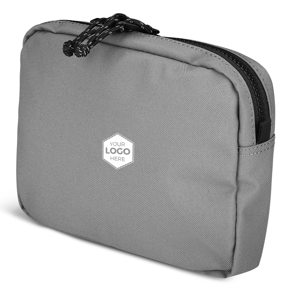 Alpha Convoy Logo Mod Soft pouch - View 2