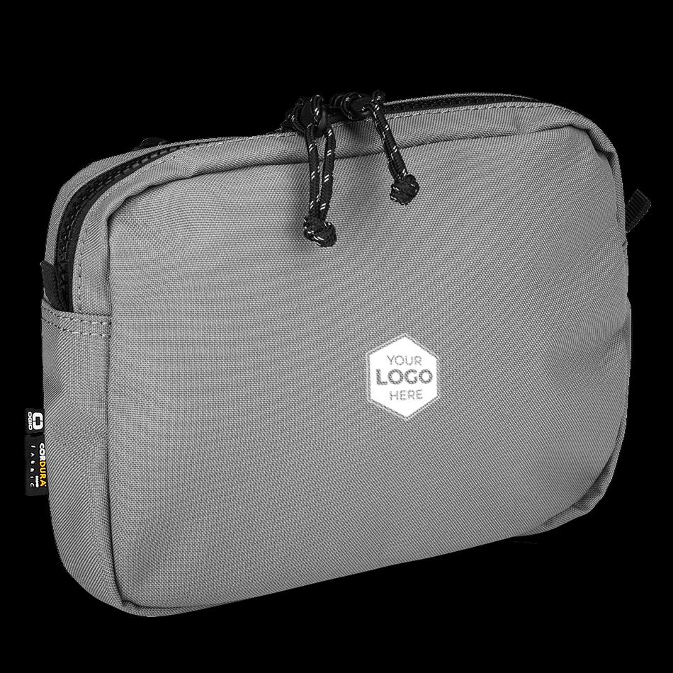 Alpha Convoy Logo Mod Soft pouch - View 3