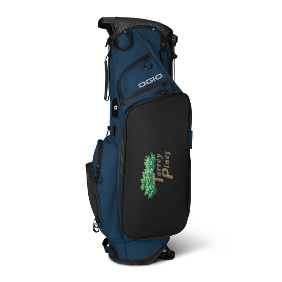 Club Logo Stand Bag