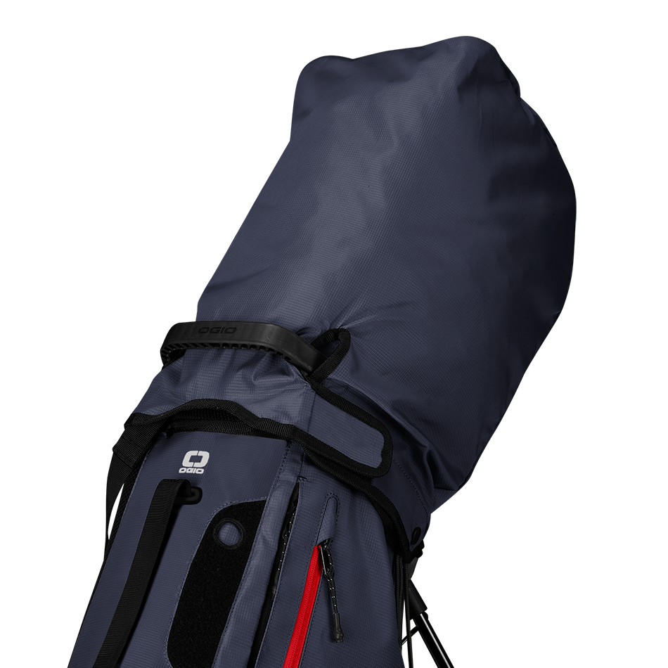 Shadow Fuse 304 Logo Stand Bag - View 4