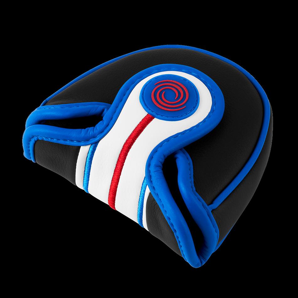 Triple Track 2-Ball Blade Logo Putter - View 6
