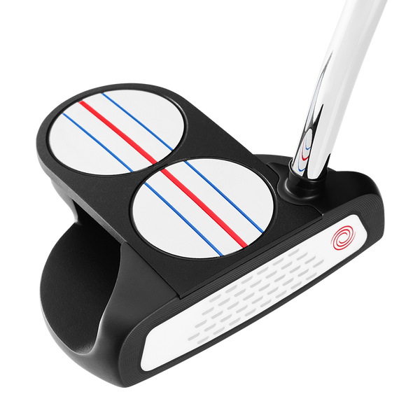 Triple Track 2-Ball Logo Putter - View 1