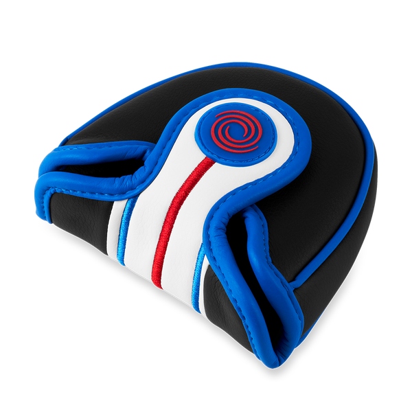 Triple Track 2-Ball Logo Putter - View 7