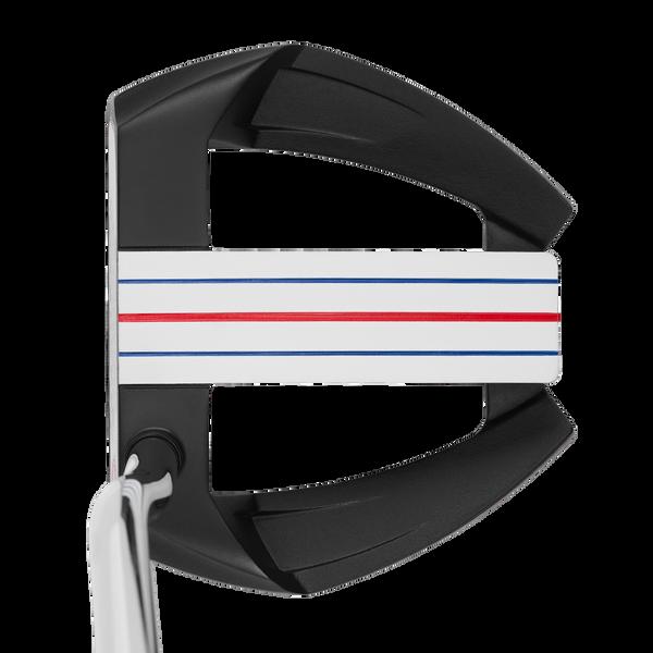 Triple Track Marxman Logo Putter - View 2