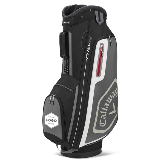 Chev 14 Logo Cart Bag