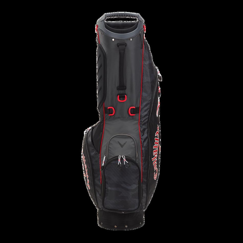 Hyperlite Zero Double Strap Stand Bag - View 4