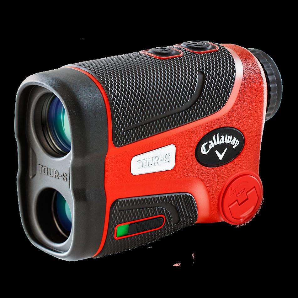Tour S Laser Rangefinder - Featured