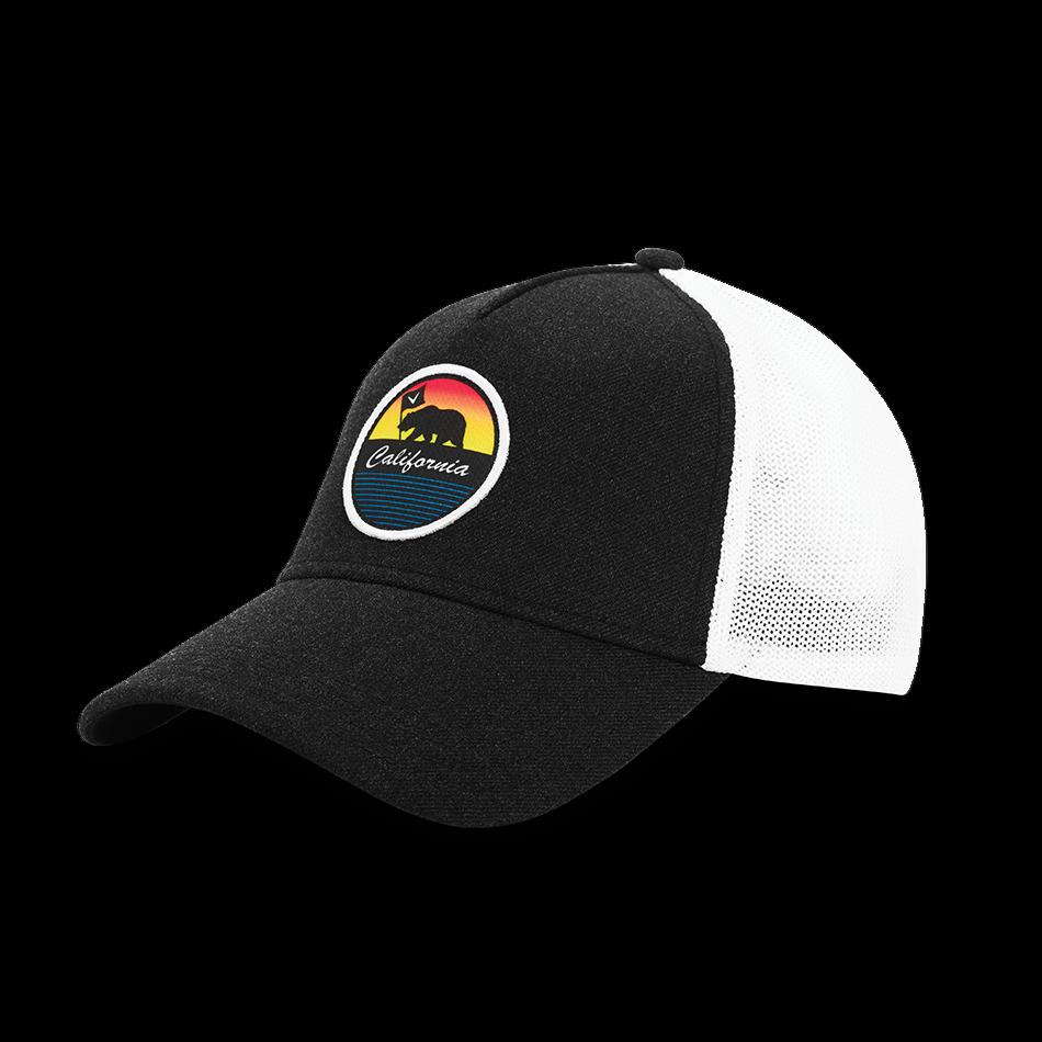 Cali Trucker Cap - Featured