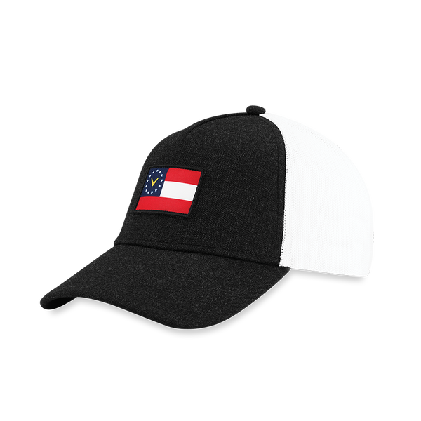 Georgia Trucker Cap - View 1