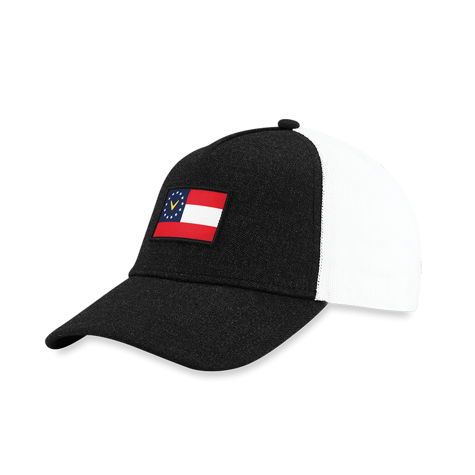 Georgia Trucker Cap - Featured