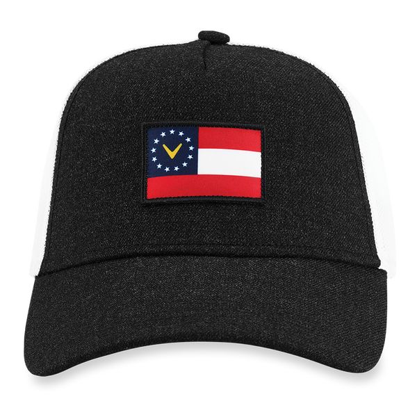 Georgia Trucker Cap - View 3