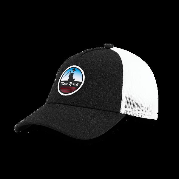 New York Trucker Cap - View 1