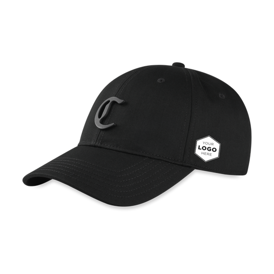 C Collection Logo Cap