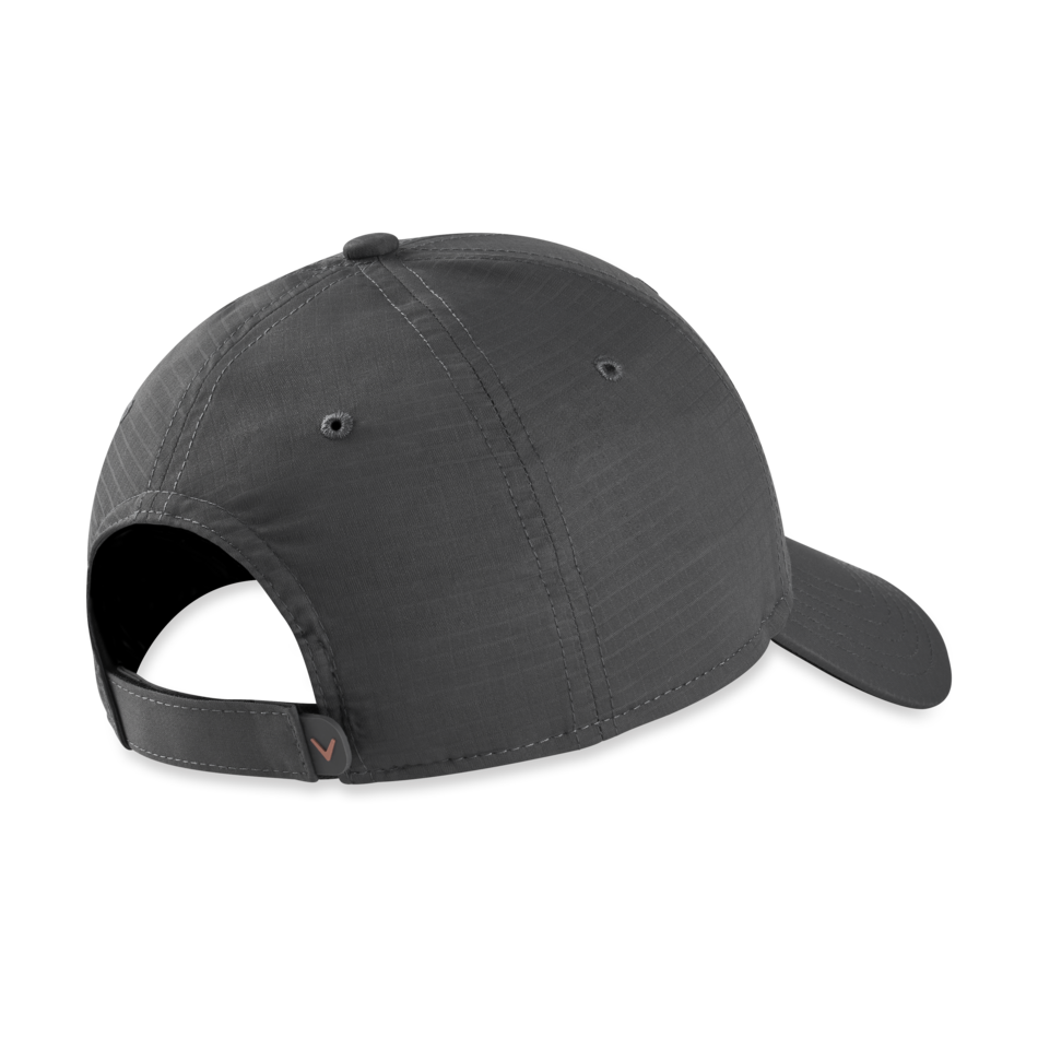 Women's Liquid Metal Cap - View 2