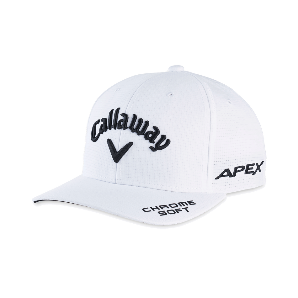 Tour Authentic Performance Pro Cap - Featured