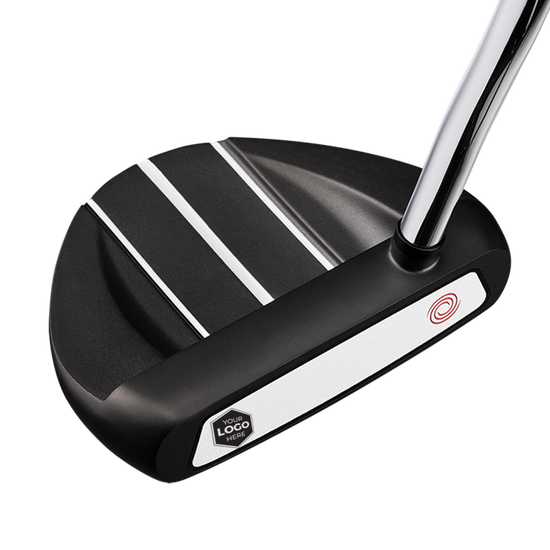 Odyssey White Hot Pro 2.0 V-Line Logo Putter