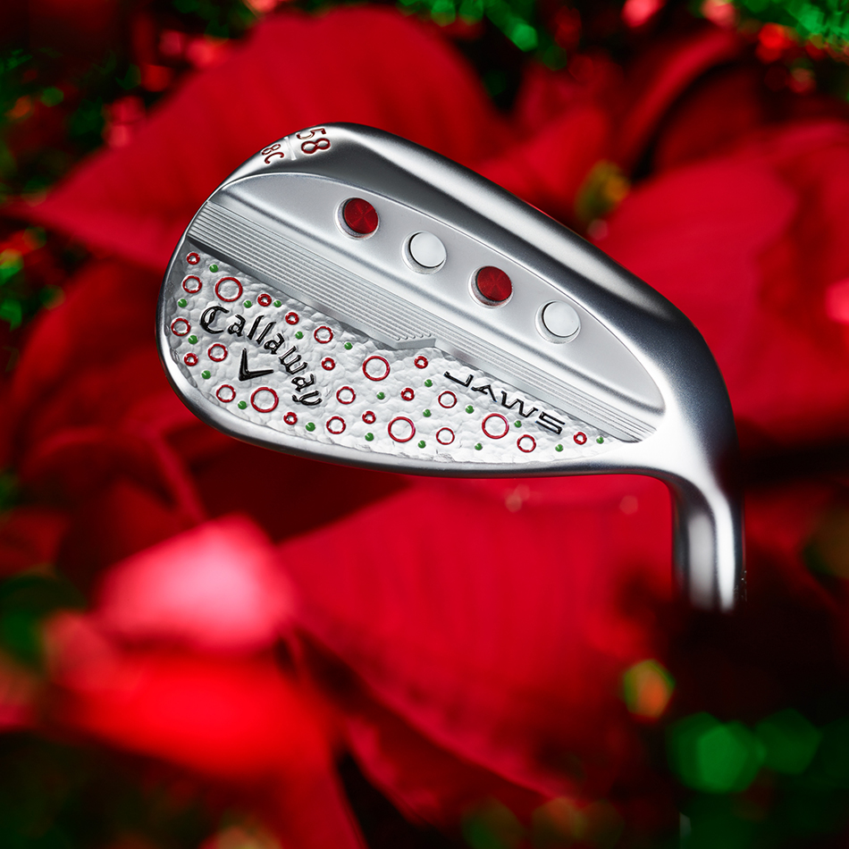 "Tour Limited ""Candy Cane"" Wedges - View 2"