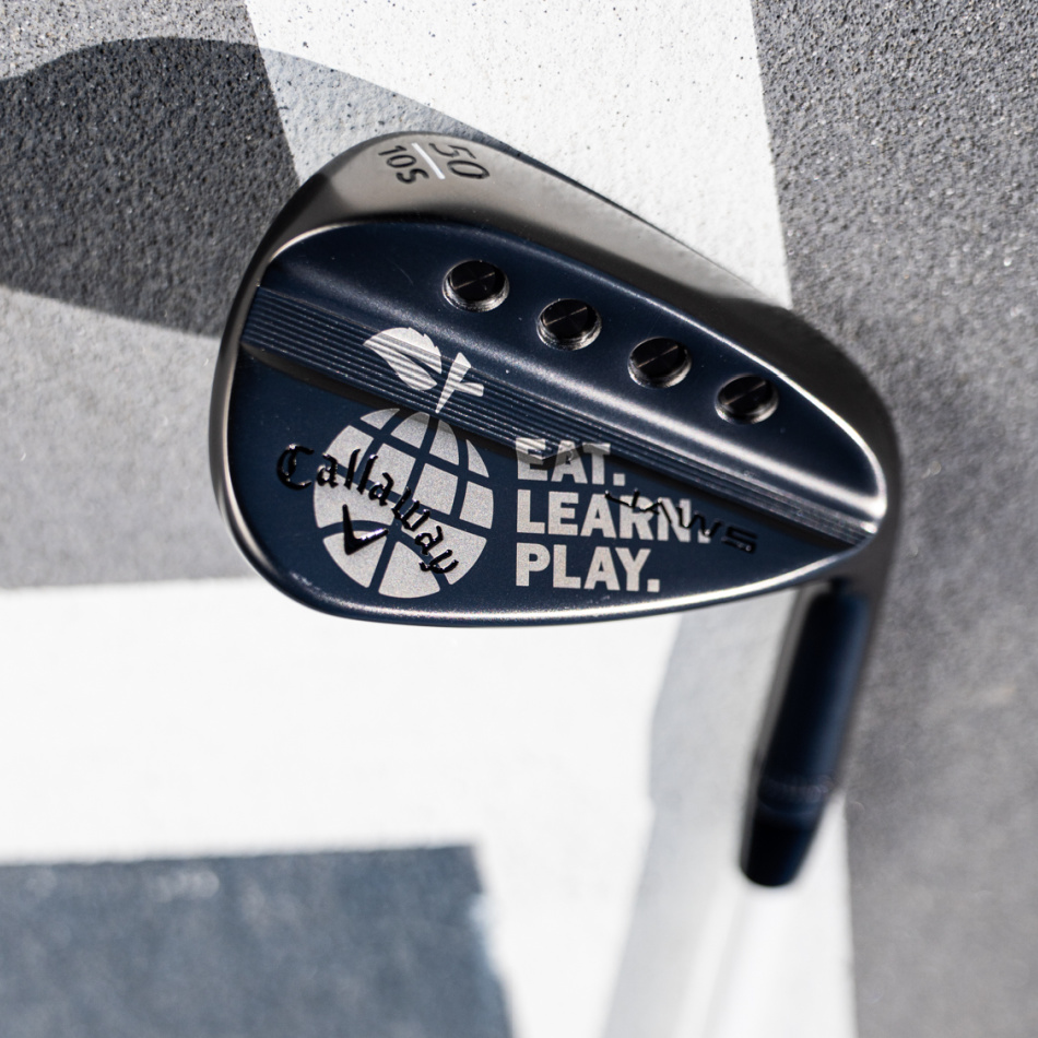 """Tour Limited """"Curry 30"""" Wedges - View 1"""