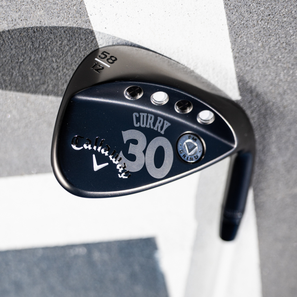 "Tour Limited ""Curry 30"" Wedges - View 3"