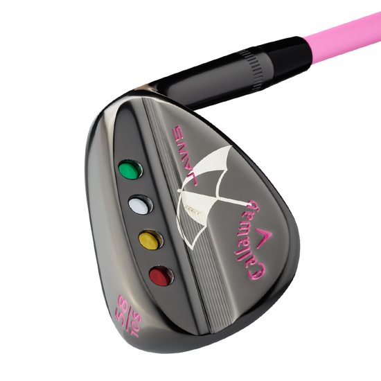 "Tour Limited ""Mr. Palmer"" Wedges"