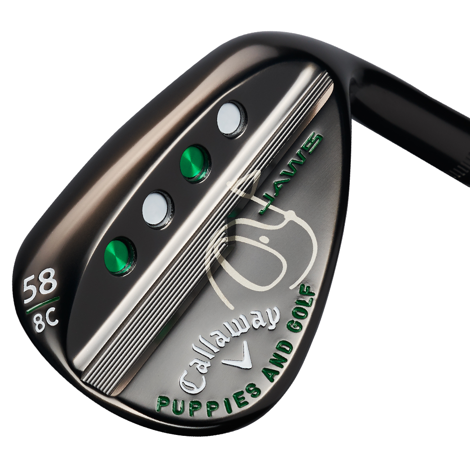 """Tour Limited """"Puppies & Golf"""" Wedges - Featured"""