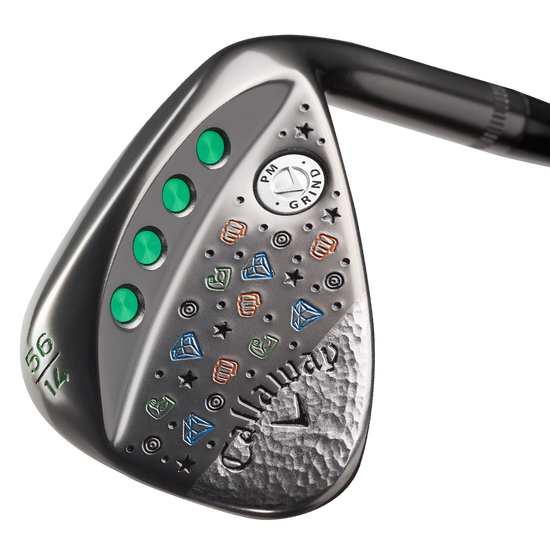 "Tour Limited ""Anthony Taranto Art"" Wedges"